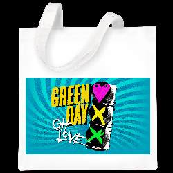 "���-����� ""Green Day"" bels-500"